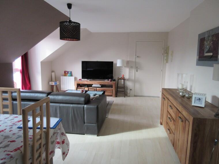 Location Appartement 3 pièces 50m² Pacy-sur-Eure (27120) - photo