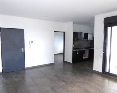 Location Appartement 3 pièces 60m² Saint-Leu (97436) - photo