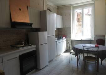 Location Appartement 4 pièces 73m² Saint-Étienne (42000) - Photo 1