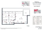 Vente Appartement 3 pièces 56m² Marcellaz (74250) - Photo 2