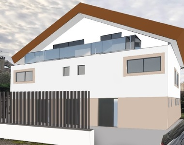 Sale Apartment 5 rooms 110m² Corenc (38700) - photo
