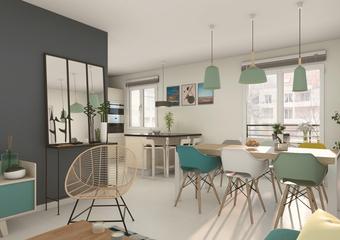 Sale Apartment 4 rooms 113m² Bordeaux (33000) - Photo 1