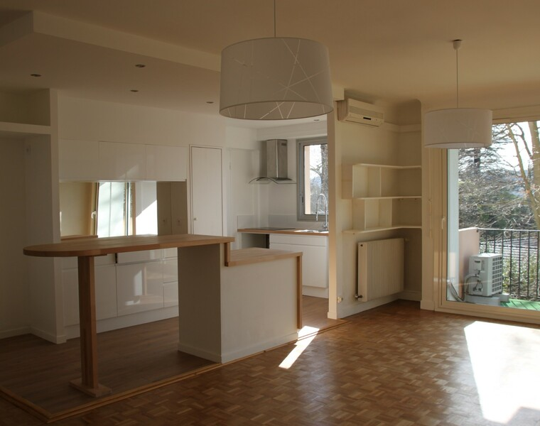 Sale Apartment 3 rooms 77m² Pau (64000) - photo