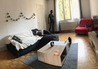 Location Appartement 3 pièces 66m² Bourg-lès-Valence (26500) - photo