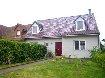 Vente Maison 6 pièces 140m² Aubigny-en-Artois (62690) - Photo 1