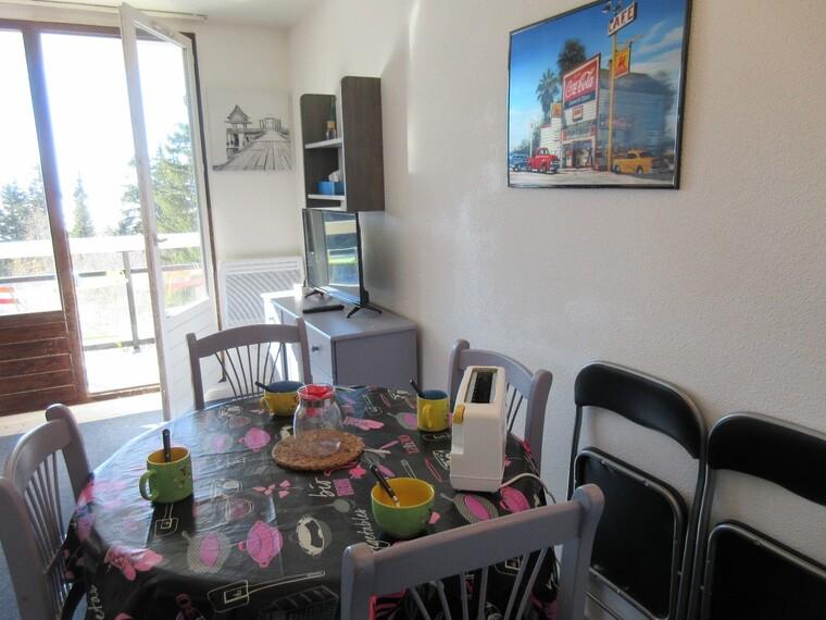Vente Appartement 2 pièces 30m² CHAMROUSSE - photo