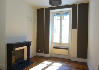 Sale Apartment 4 rooms 86m² Grenoble (38000) - Photo 1