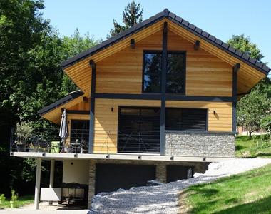 Vente Maison / Chalet / Ferme 5 pièces 139m² Fillinges (74250) - photo