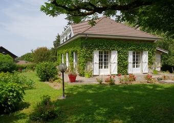 Vente Maison 5 pièces 156m² Bourgoin-Jallieu (38300) - Photo 1