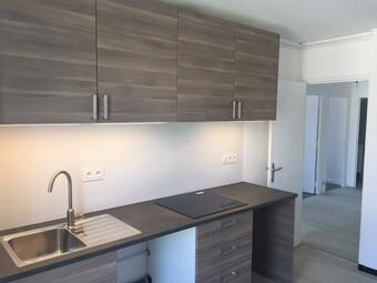 Location Appartement 3 pièces 66m² Saint-Martin-d'Hères (38400) - Photo 1