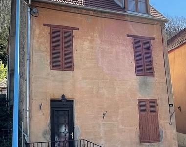 Vente Maison 5 pièces 100m² Cusset (03300) - photo