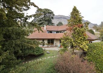 Vente Maison 7 pièces 270m² Corenc (38700) - Photo 1