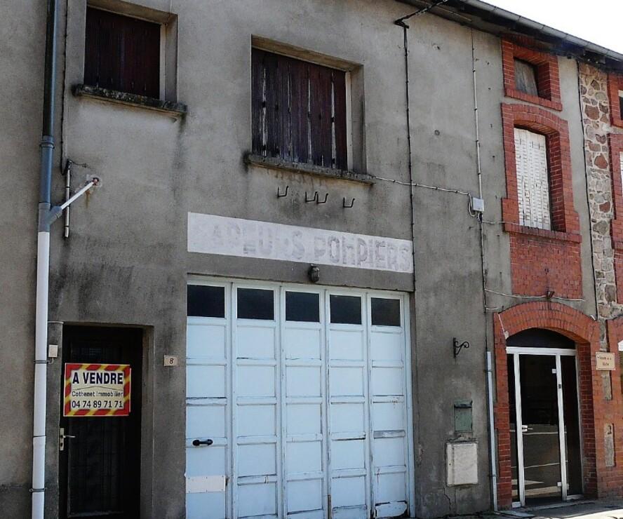 Vente Maison 5 pièces 128m² LE CERGNE - photo