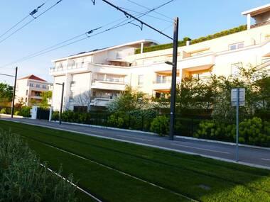 Location Appartement 2 pièces 43m² Bron (69500) - photo