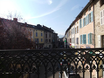 Location Appartement 3 pièces 68m² Saint-Jean-en-Royans (26190) - photo