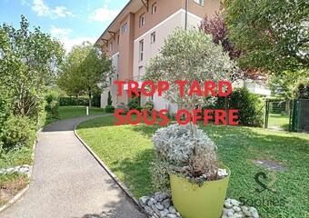 Vente Appartement 4 pièces 97m² Claix (38640) - Photo 1