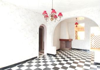 Vente Maison 5 pièces 109m² Lens (62300) - photo