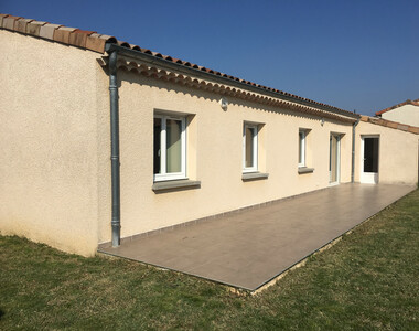 Vente Maison 5 pièces 129m² Montélimar (26200) - photo