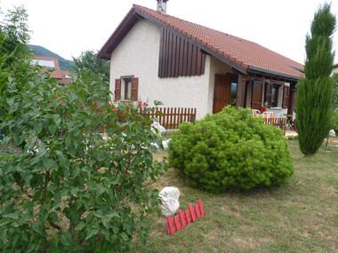 Vente Maison 4 pièces 72m² Voiron (38500) - photo