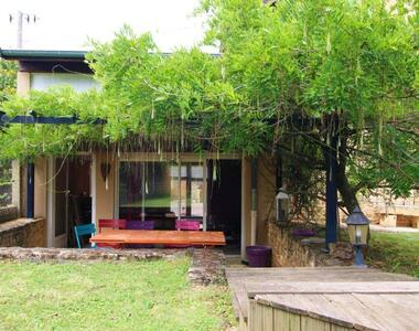 Vente Maison 6 pièces 230m² Lacenas (69640) - photo