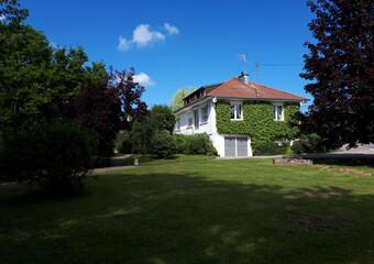 Vente Maison 8 pièces Luxeuil-les-Bains (70300) - Photo 1