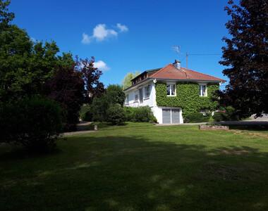 Sale House 8 rooms Luxeuil-les-Bains (70300) - photo
