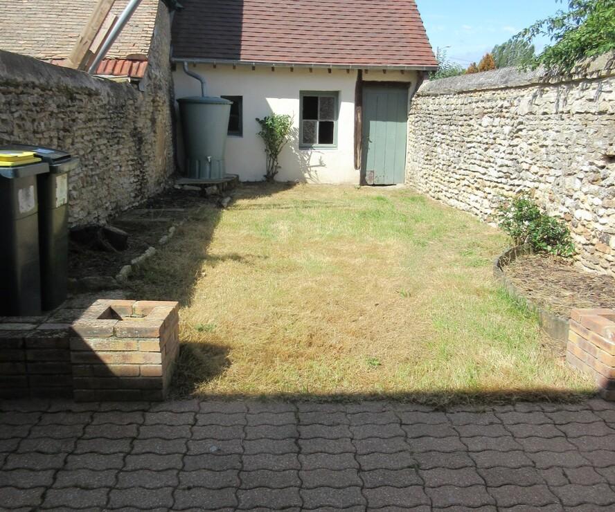 Location Maison 4 pièces 65m² Pacy-sur-Eure (27120) - photo