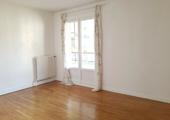 Vente Appartement 3 pièces 82m² Saint-Égrève (38120) - photo