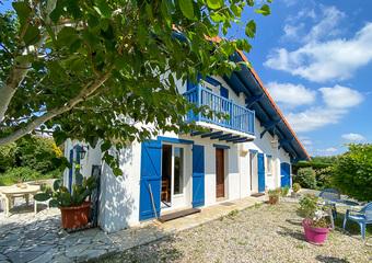 Vente Maison 4 pièces 110m² Mouguerre (64990) - photo