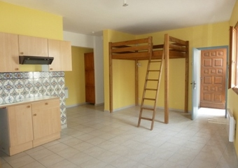 Vente Appartement 2 pièces 40m² Saint-Laurent-de-la-Salanque (66250) - Photo 1