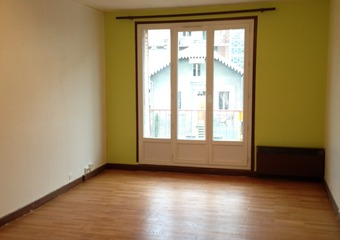 Vente Appartement 3 pièces 60m² Grenoble (38100) - Photo 1