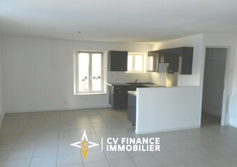 Vente Appartement 3 pièces 69m² Vourey (38210) - photo