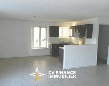 Vente Appartement 3 pièces 69m² Vourey (38210) - photo
