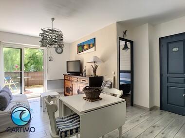 Vente Appartement 2 pièces 31m² Cabourg (14390) - photo