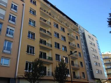 Vente Appartement 4 pièces 73m² Annecy (74000) - photo