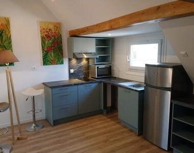 Location Appartement 2 pièces 37m² Thonon-les-Bains (74200) - photo