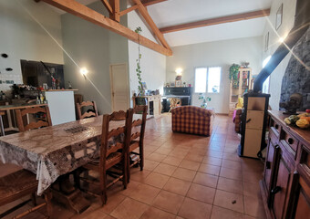 Vente Maison 7 pièces 140m² Saint-Montan (07220) - photo