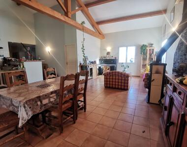Vente Maison 7 pièces 140m² Saint-Montan (07220) - photo