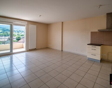 Vente Appartement 3 pièces 67m² Rumilly (74150) - photo