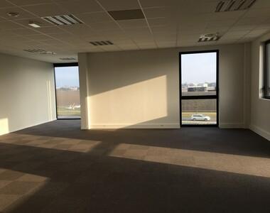 Location Bureaux 650m² Le Havre (76600) - photo