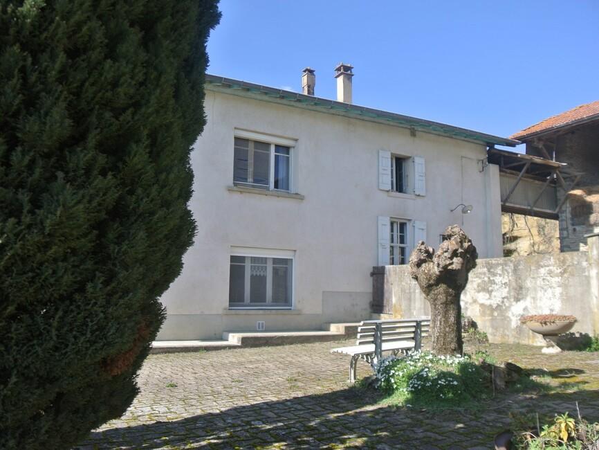 Vente Maison 8 pièces 180m² Peyrins (26380) - photo