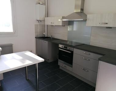 Sale Apartment 4 rooms 67m² Luxeuil-les-Bains (70300) - photo