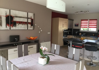 Vente Maison 6 pièces 146m² Montmeyran (26120) - Photo 1