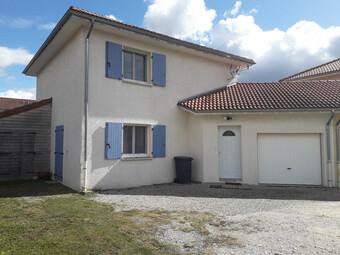 Location Maison 4 pièces 103m² Brézins (38590) - photo