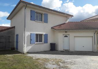 Location Maison 4 pièces 103m² Brézins (38590) - Photo 1