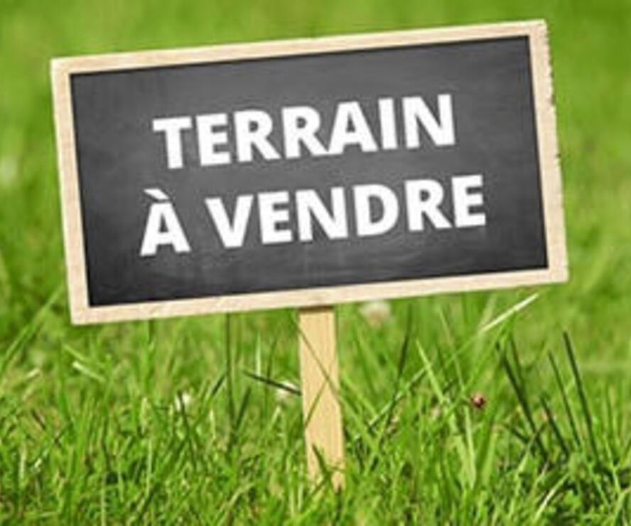 Vente Terrain 425m² Nieppe (59850) - photo
