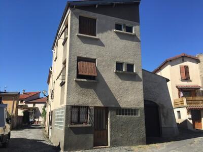 Vente Maison 3 pièces 56m² Pérignat-sur-Allier (63800) - Photo 3