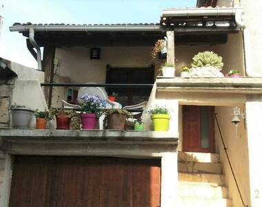 Sale House 5 rooms 93m² BARJAC - photo