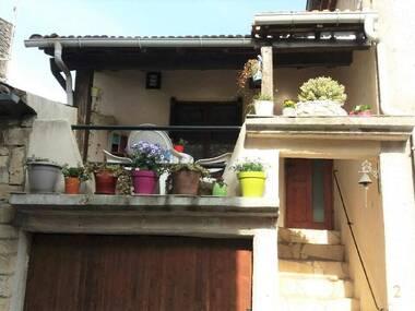Vente Maison 5 pièces 93m² BARJAC - photo