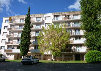 Sale Apartment 5 rooms 83m² Meylan (38240) - Photo 1